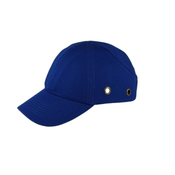 Pro-Fit® Base-Cap Anstosskappe royalblau