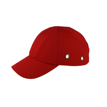 Pro-Fit® Base-Cap Anstosskappe rot