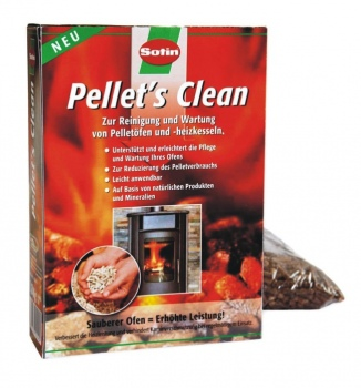 SOTIN Pellets Clean