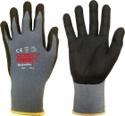 Nitril-Handschuhe, SUPERWORKER® blackworker