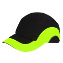 Pro-Fit® Base-Cap Neon Anstosskappe