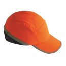 Base-Cap Anstosskappe - orange
